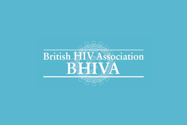 British HIV Association-logo