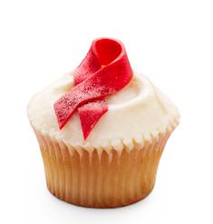 Aids cake