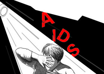 Stigma Cartoon