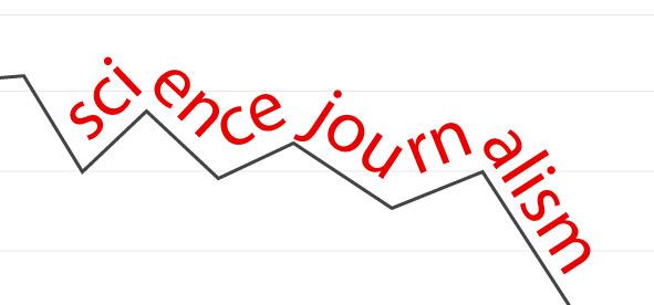 Jornalismo cientiífico