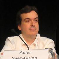 Asier Saez-Cirion