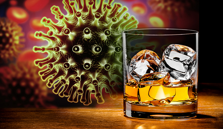 HIV-and-Drinking-Don't-Mix