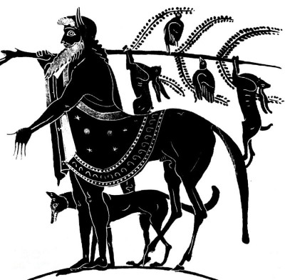chiron-greek-centaur